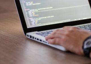 Laptop Programming