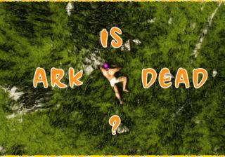 Ark Cover Photo